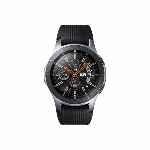 SM-R800 Galaxy Watch Silver 46mm SAMSUNG