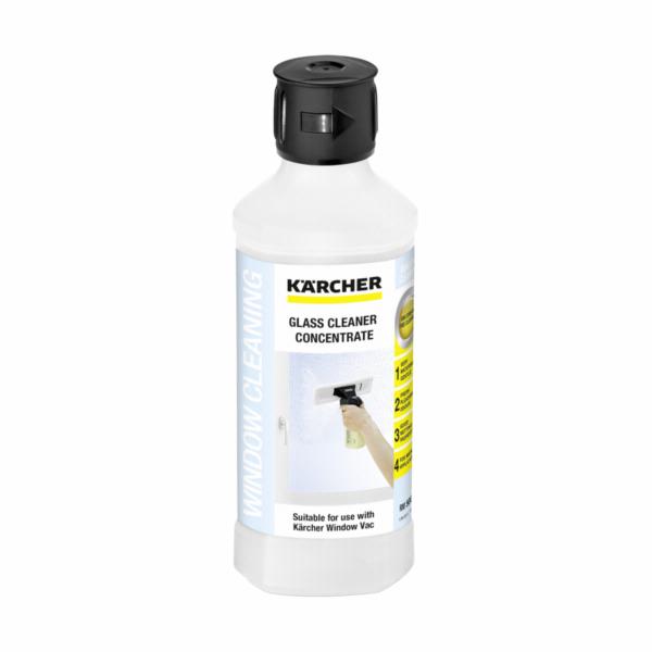 Kärcher Window Cleaner 500 ml for WV Series