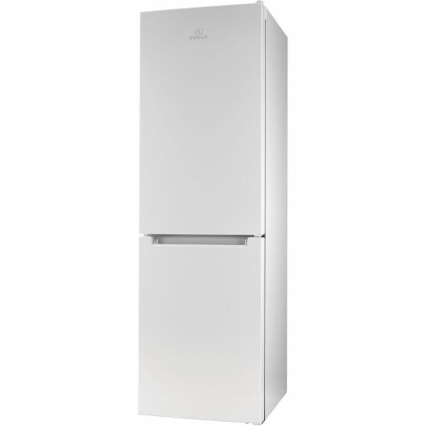 INDESIT LR9 S1Q F W, kombinovaná chladnička