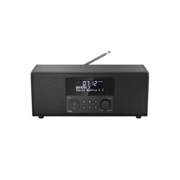 Hama Digital Radio DR1400 FM/DAB/DAB+