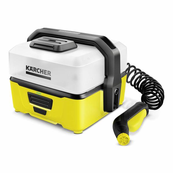 Kärcher Mobile Outdoor Cleaner Pet Box OC3 1.680-004.0