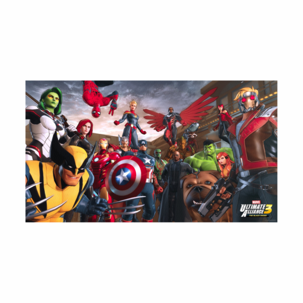 Nintendo MARVEL ULTIMATE ALLIANCE 3: The Black Order