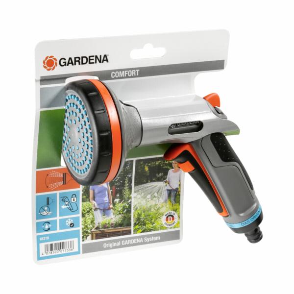 Gardena Comfort zahradní postrikovac