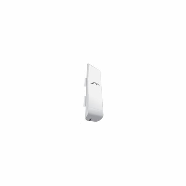 UBNT airMAX NanoStation M5 [5GHz, anténa 16dBi, Client/AP/Repeater, 802.11a/n, MIMO]