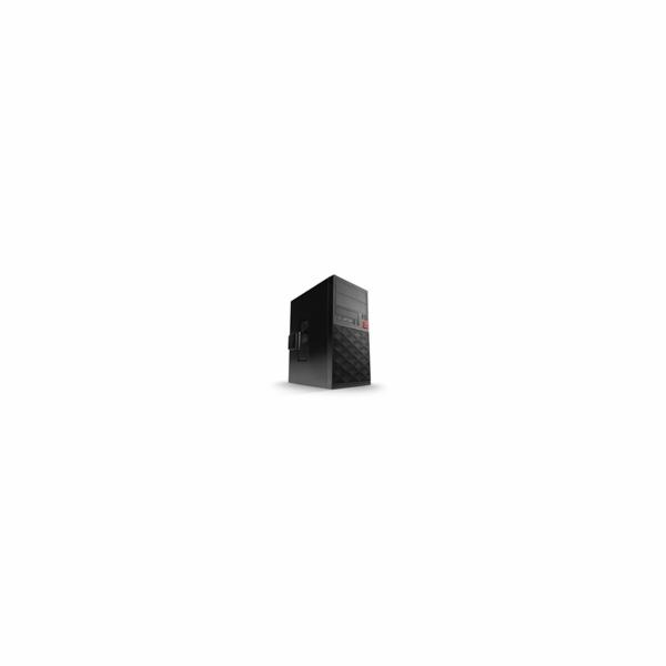 LYNX Office i5-8400 8GB 480G SSD DVD±RW W10P - záruka 60 měsíců