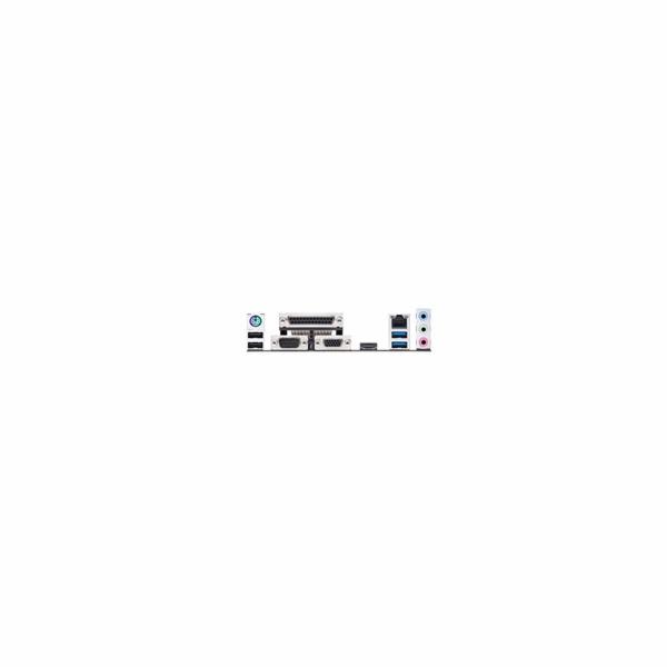ASUS MB Sc LGA1151 PRIME H310-PLUS R2.0, Intel H310, 2xDDR4, VGA