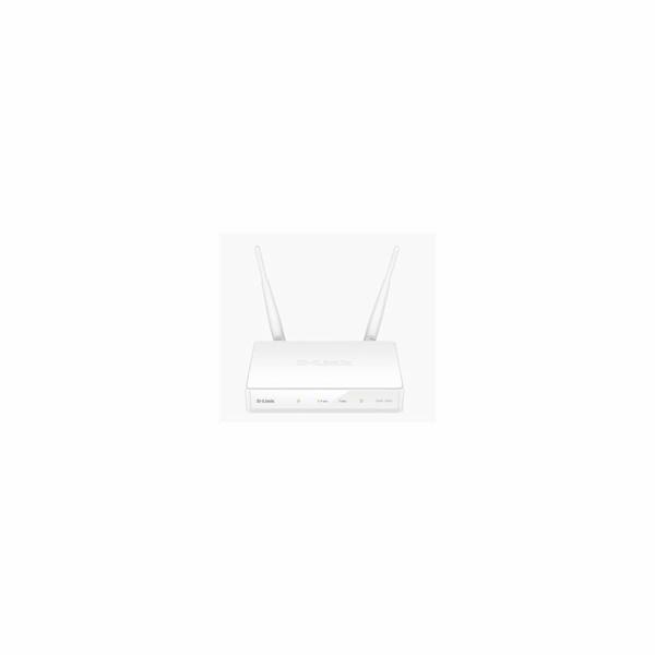 D-Link DAP-1665 Wireless AC1200 DB AP Wave 2