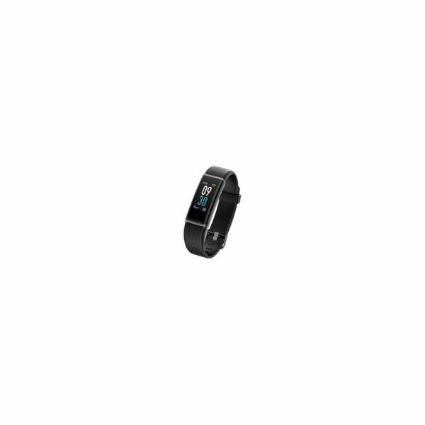 "UMAX U-Band 130 Plus HR Color - 0.96"" Displej, USB port na modulu, BT, Baterie 65mAh"