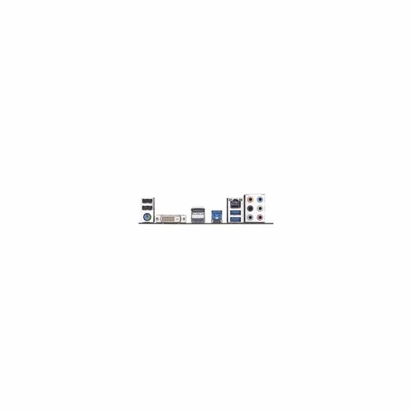 GIGABYTE MB Sc LGA1151 B365M AORUS ELITE rev 1.0, Intel B365, 4xDDR4, VGA, mATX