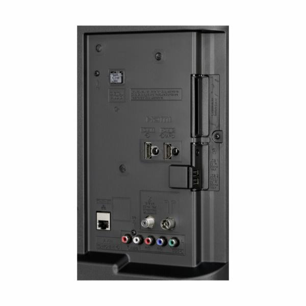 Panasonic TX-24FSW504 cerna