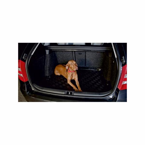 Vana do kufru gumová Mazda 2 II Hatchback (DE) (07-14) SIXTOL