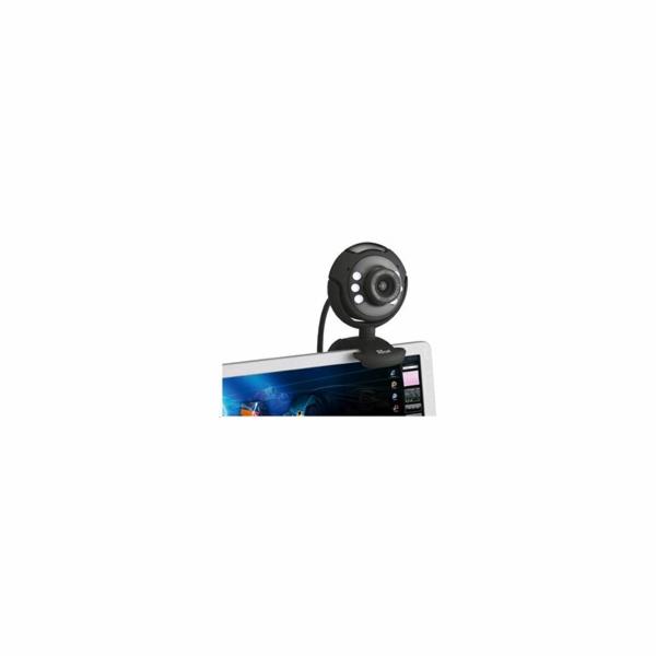 Trust SpotLight Webcam Pro webkamera