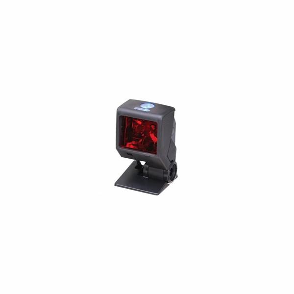 Honeywell MS3580 Quantum T, USB - černá