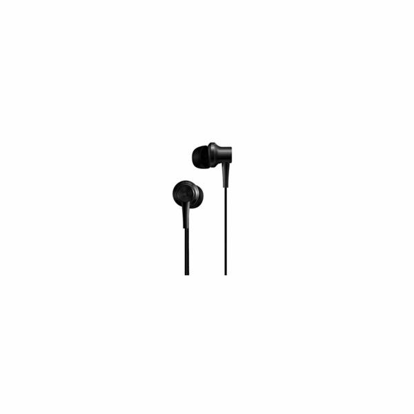 Mi ANC & Type-C In-Ear Earphones (Black )