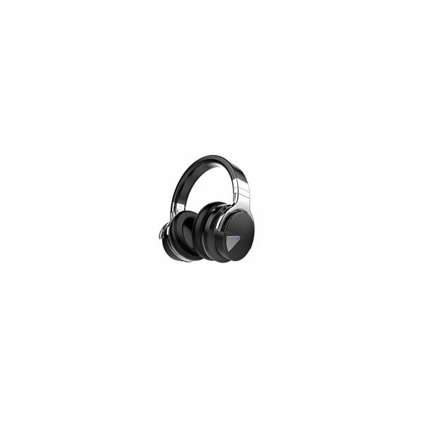 COWIN E7 ANC bezdrátová sluchátka, černá
