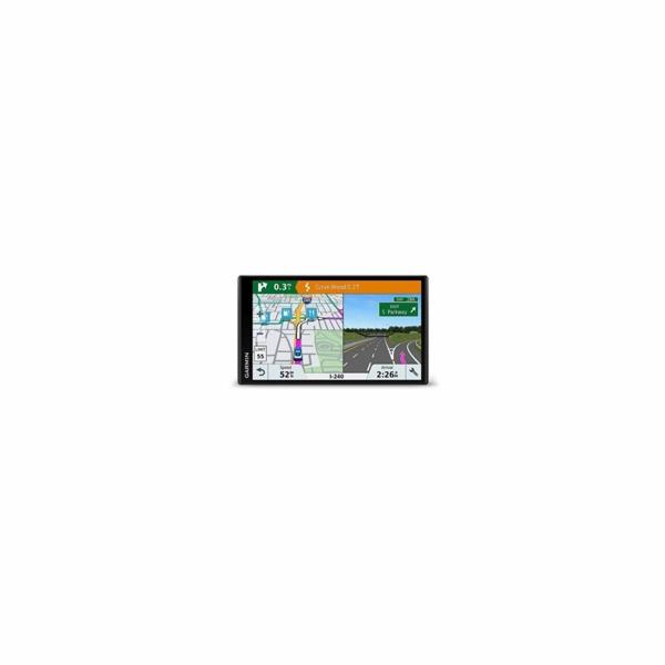 Garmin GPS navigace DriveSmart 61S Lifetime Europe45