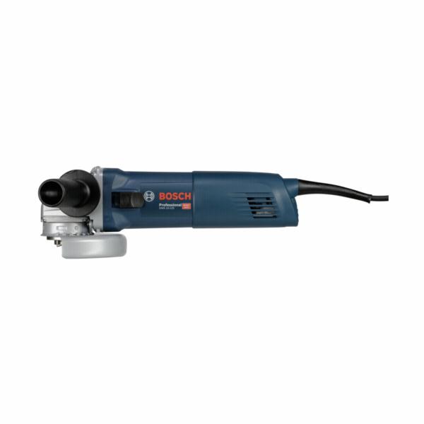 Bosch GWX 10-125 Professional uhlova bruska