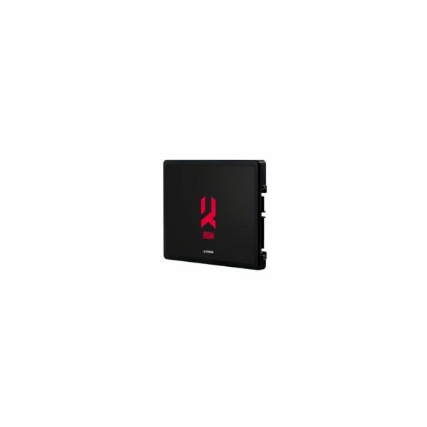 GOODRAM IR-SSDPR-S25A-240 GOODRAM SSD IRDM 240GB 2.5 SATA3, MLC, 550/540 MB/s