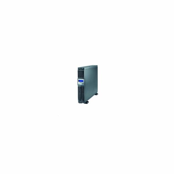 LEGRAND UPS Daker DK Plus 2000VA/1800W, On-Line, Rack(2U)/Tower, výstup 6x IEC C13, USB, slot pro LAN, sinus