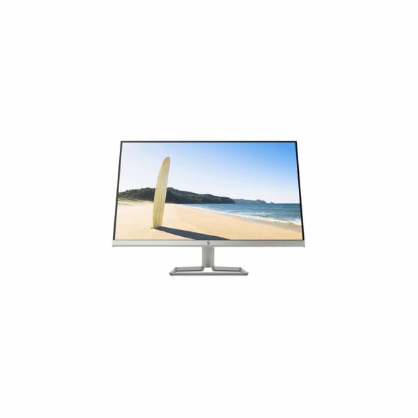 "HP LCD 27fw 27""/1920x1080 IPS FHD AG/16:9/1000:1/300cd/5ms/1xVGA/2xHDMI/Silver-white"