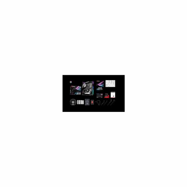 MSI MB Sc LGA1151 MPG Z390 GAMING PRO CARBON, Intel Z390, VGA, 4xDDR4, Wi-Fi