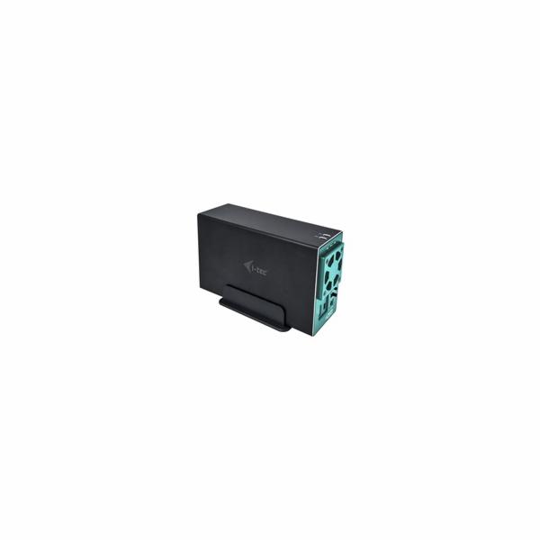 MySafe USB 3.0 / USB-C, Laufwerksgehäuse
