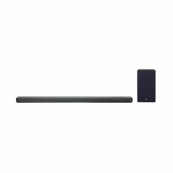 SL10YG, Soundbar