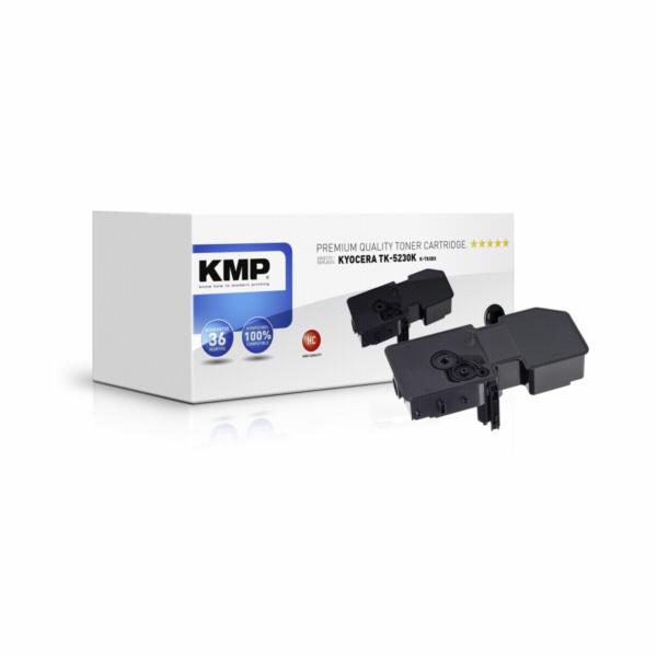 KMP K-T83BX toner cerna kompatibil. s Kyocera TK-5230 K