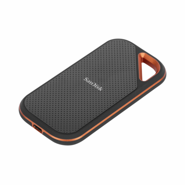 Extreme Pro Portable SSD 2 TB, Externe SSD