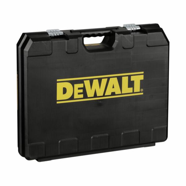 DeWalt D25810K-QS sekací kladivo SDS-max 5kg 1050 W