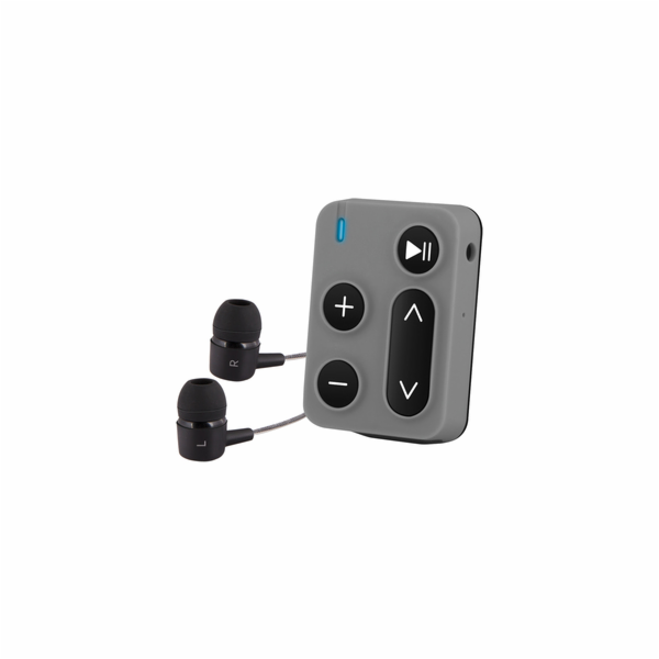 SFP 3608 GR 8GB MP3 PLAYER SENCOR