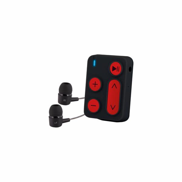 SFP 3608 BR 8GB MP3 PLAYER SENCOR