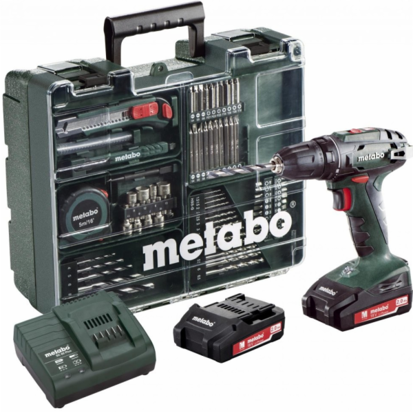 Metabo BS 18 MD 602207880