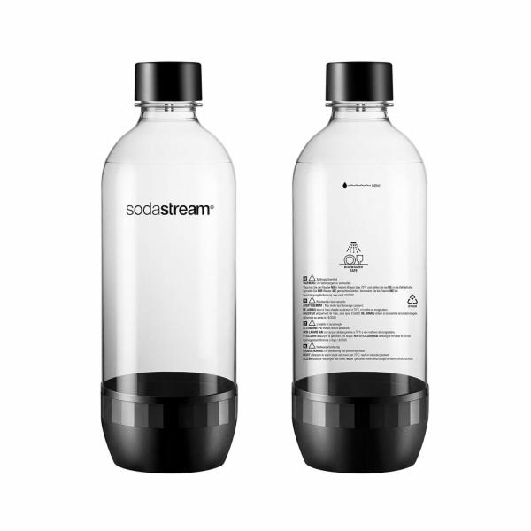 SodaStream láhev grey Duo Pack 1 l