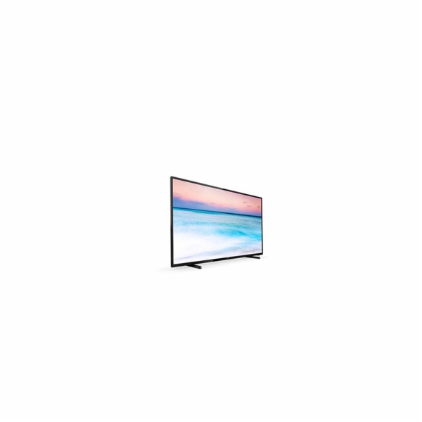 Philips 43PUS6504/12, 43 4K UHD LED SMART TV SAPHI, Dolby Vision a Dolby Atmos.