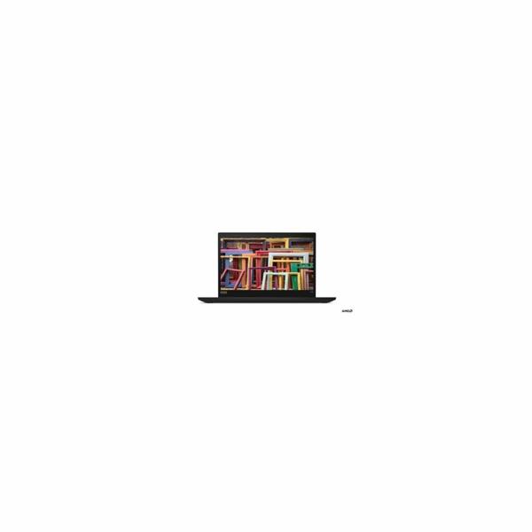 "Lenovo ThinkPad X395 Ryzen 5 Pro 3500U/16GB/512GB SSD/UHD Graphics 620/13,3""FHD IPS/4G/W10PRO/Black"