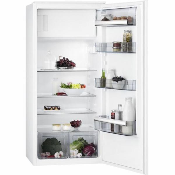 AEG SFB51221AS A ++ Vestavěná lednička