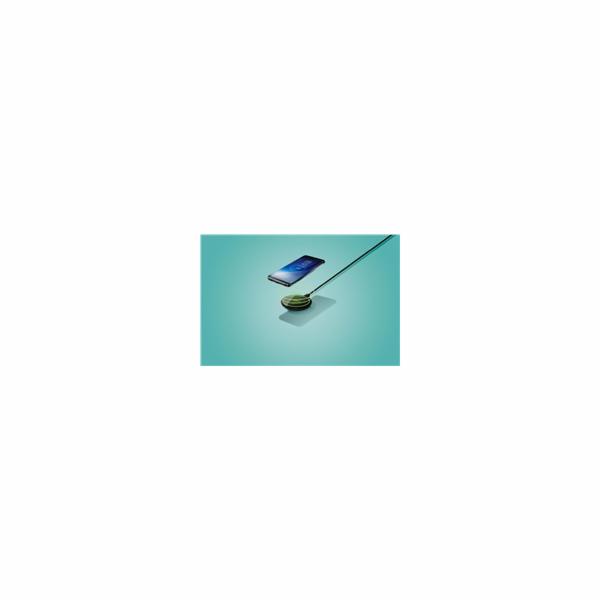 Nabíječka Trust 22861 - neoriginální Primo10 Fast Wireless Charger for smartphones - black