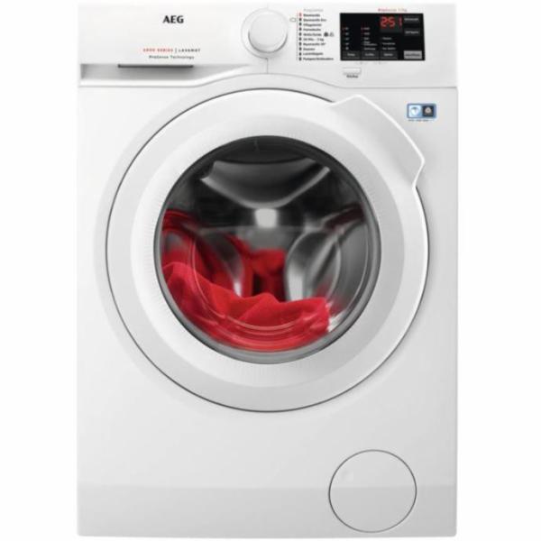 AEG Lavamat L6FB50478 A +++ Pračka