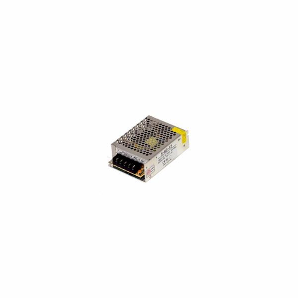 MikroTik průmyslový impulsní zdroj 12V, 5A, 60W