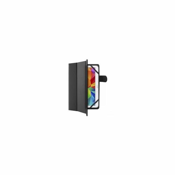 """Puro stojánkové pouzdro s magnetem pro tablet 8"""", černá"""