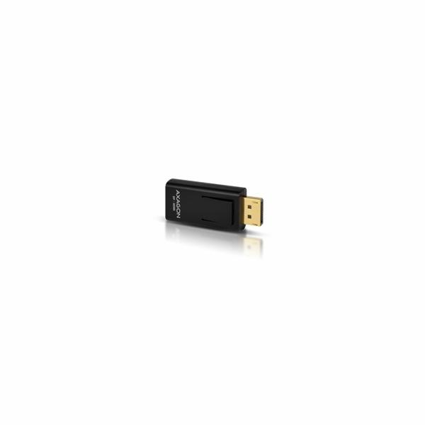AXAGON RVD-HI, DisplayPort -> HDMI redukce / adaptér, FullHD