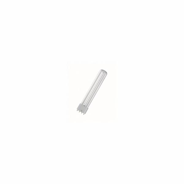 OSRAM zářivka DULUX L kompaktní 230V 36W 840 2G11 noDIM A Sklo matné 2900lm 4000K 20000h (krabička 1ks)