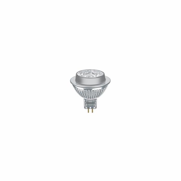 OSRAM LED STAR MR16 36° 7,2W 12V 827 GU5.3 621lm 2700K (CRI 80) 15000h A+ (Krabička 1ks)