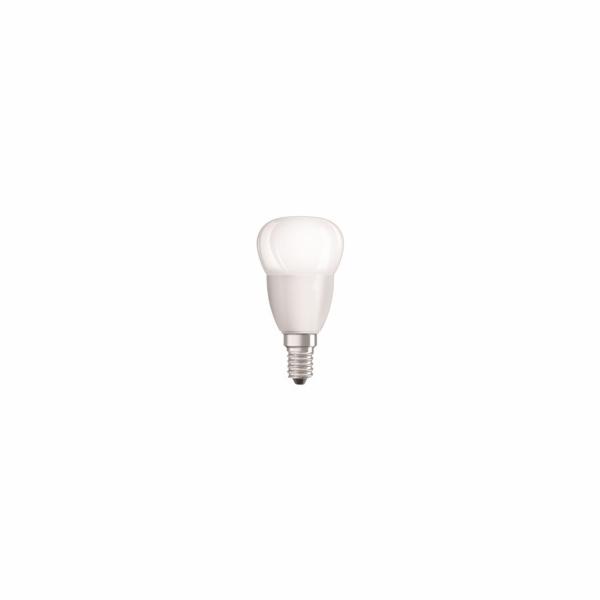 OSRAM LED VALUE ClasP 230V 5,7W 840 E14 noDIM A+ Plast matný 470lm 4000K 10000h (krabička 1ks)