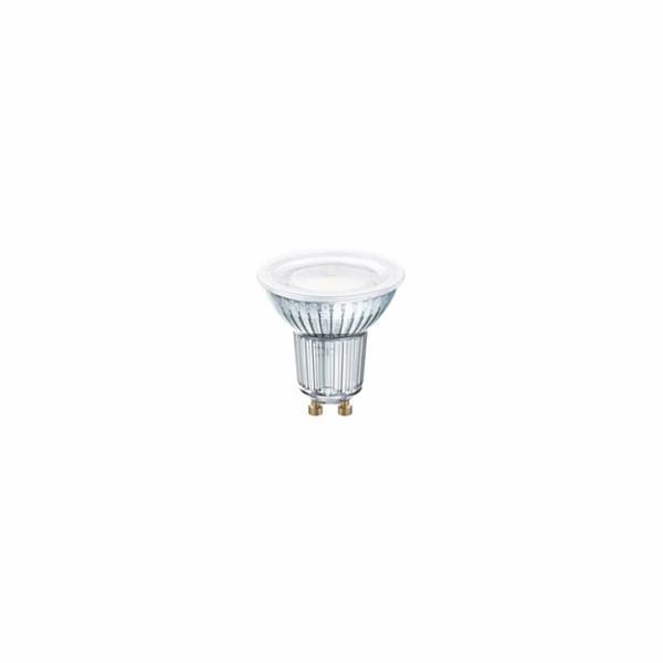 OSRAM LED STAR PAR16 120° 6,9W 827 GU10 575lm 2700K (CRI 80) 15000h A+ (Blistr 1ks)
