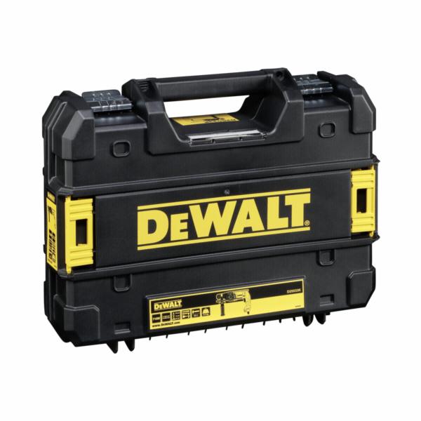 DeWalt D25033K-QS kombinované kladivo SDS-plus 22mm 710W