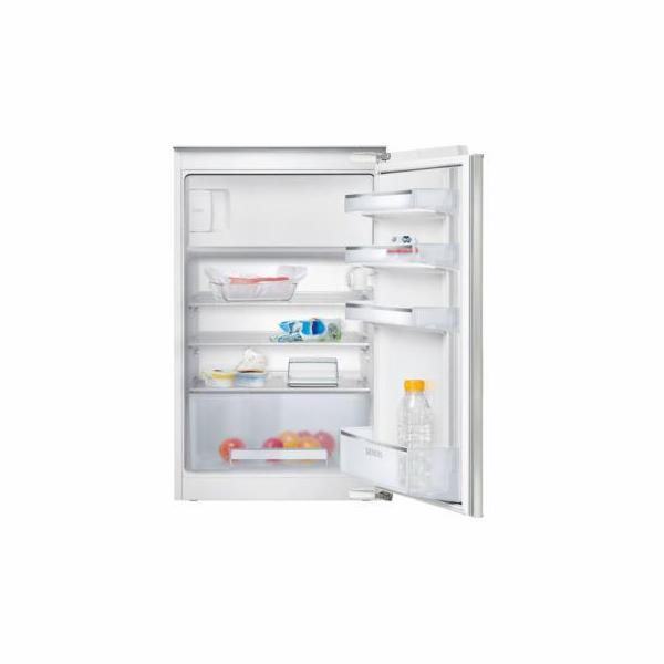 Siemens KI18LV61 Vestavěný 129l A++ Bílá kombinovaná lednice