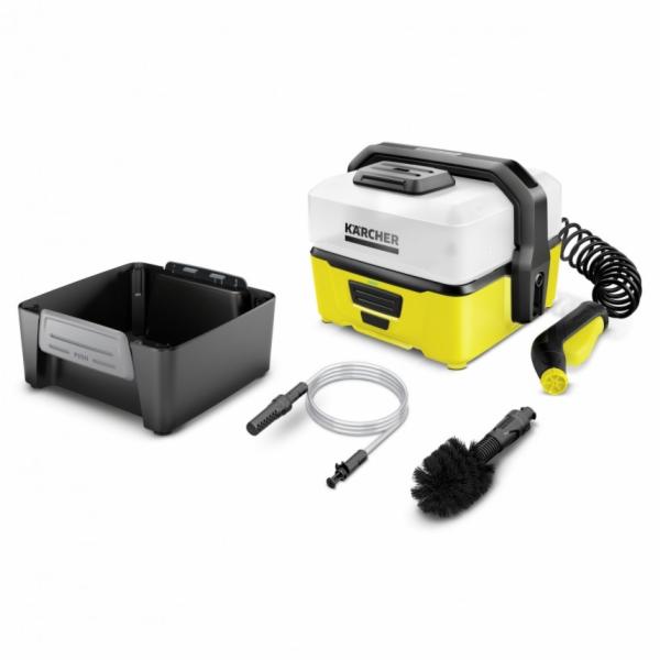 Kärcher Mobile Outdoor Cleaner OC 3 Adventure Box 1.680-002.0