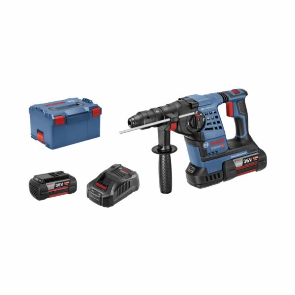 Bosch GBH 36V-Li Plus Hammer Drill